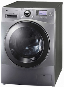 Washing Machine & Dryers - Sales & Service